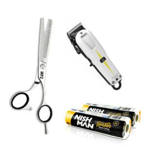 Pribor i alati za kosu i bradu